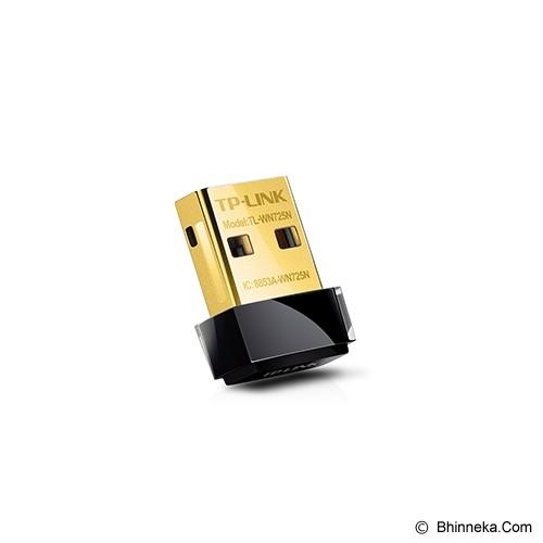 TP-LINK Nano USB Wireless Adapter [TL-WN725N] - Network Card Wireless
